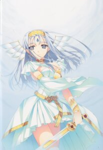 Rating: Safe Score: 12 Tags: murakami_suigun silvery_white User: admin2