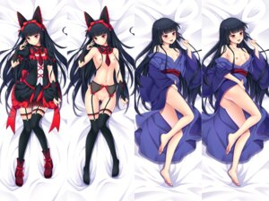 Rating: Explicit Score: 82 Tags: anus ass cleavage dakimakura fishnets garter_belt gate:_jieitai_kanochi_nite_kaku_tatakaeri gothic_lolita heels japanese_clothes kotetu_han lolita_fashion naked nipples no_bra nopan open_shirt pussy rory_mercury stockings thighhighs User: Mr_GT