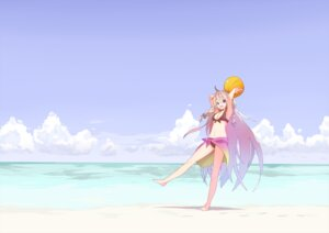 Rating: Safe Score: 53 Tags: bikini cleavage ia_(vocaloid) landscape swimsuits tomioka_jirou vocaloid User: RaulDJ747