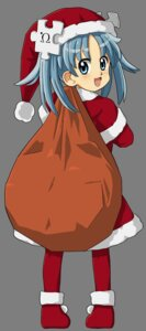 Rating: Safe Score: 2 Tags: christmas wikipe-tan wikipedia User: Zatsune_Miku