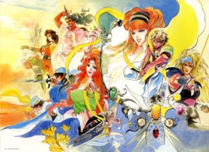 Rating: Safe Score: 1 Tags: romancing_saga User: Radioactive