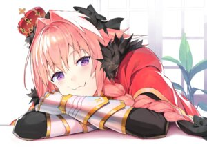Rating: Safe Score: 22 Tags: armor astolfo_(fate) fate/apocrypha fate/stay_night nanotaro trap User: RyuZU