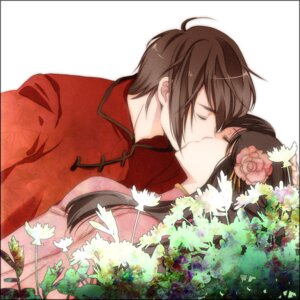 Rating: Safe Score: 21 Tags: chinadress hetalia_axis_powers hong_kong suzushiro taiwan User: Amperrior