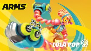 Rating: Questionable Score: 0 Tags: arms lola_pop nintendo wallpaper User: fly24