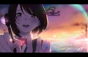Rating: Safe Score: 39 Tags: kimi_no_na_wa miyamizu_mitsuha seifuku User: hrbzz