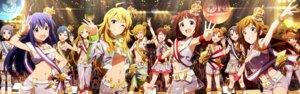 Rating: Safe Score: 64 Tags: amami_haruka bikini_top cleavage fishnets hoshii_miki ibuki_tsubasa kasuga_mirai kousaka_umi makabe_mizuki mochizuki_anna nanao_yuriko oogami_tamaki open_shirt shinomiya_karen stockings takayama_sayoko the_idolm@ster the_idolm@ster_million_live thighhighs yabuki_kana User: Masutaniyan
