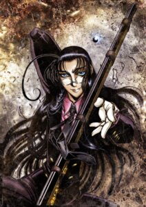 Rating: Safe Score: 5 Tags: hellsing rip_van_winkle tagme User: Radioactive
