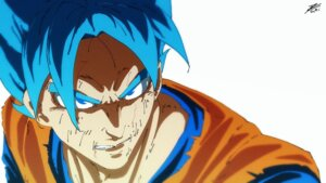 Rating: Safe Score: 5 Tags: ani_ dragon_ball male son_goku wallpaper User: Gtttt