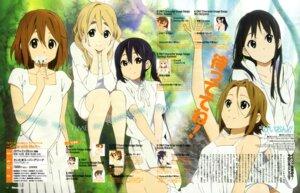 Rating: Safe Score: 36 Tags: akiyama_mio dress hirasawa_yui horiguchi_yukiko k-on! kotobuki_tsumugi nakano_azusa summer_dress tainaka_ritsu User: SubaruSumeragi