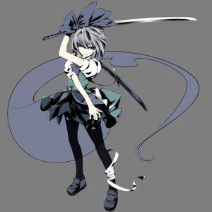 Rating: Safe Score: 31 Tags: dragonmaterial konpaku_youmu seifuku sword touhou transparent_png User: charunetra
