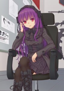 Rating: Safe Score: 17 Tags: 1037519921 gothic_lolita lolita_fashion thighhighs weapon User: h163487