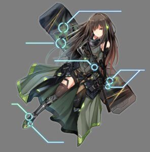 Rating: Safe Score: 27 Tags: girls_frontline gun m4_(girls_frontline) tagme thighhighs transparent_png User: BattlequeenYume