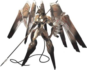 Rating: Safe Score: 11 Tags: anubis anubis:_zone_of_the_enders mecha shinkawa_yoji zone_of_the_enders User: Radioactive