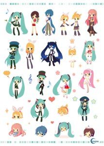 Rating: Safe Score: 31 Tags: animal_ears black_rock_shooter black_rock_shooter_(character) character_design hatsune_miku kagamine_len kagamine_rin kaito megurine_luka meiko meltdown_(vocaloid) nekomimi pistacia_vera project_diva takoluka vocaloid User: charunetra