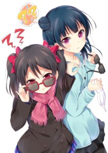Rating: Safe Score: 2 Tags: chamirai love_live! love_live!_sunshine!! tagme User: nphuongsun93