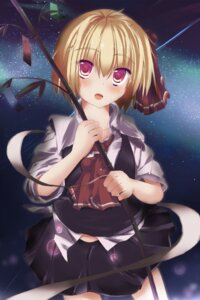 Rating: Safe Score: 16 Tags: ha_ru rumia touhou User: SubaruSumeragi