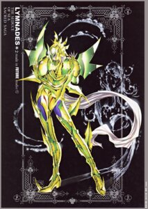 Rating: Safe Score: 5 Tags: future_studio lyumnades_kaza male saint_seiya User: Radioactive