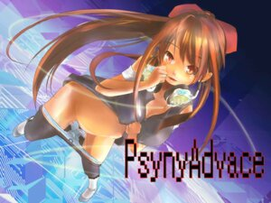 Rating: Explicit Score: 29 Tags: erect_nipples headphones pantyhose panty_pull psyny pubic_hair pussy_juice retsu_maru wallpaper User: redlink