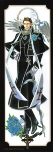 Rating: Safe Score: 2 Tags: male stick_poster trinity_blood william_walter_wordsworth User: Radioactive