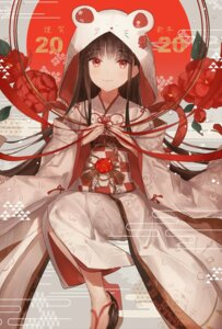 Rating: Safe Score: 7 Tags: kimono oyuyu User: Arsy
