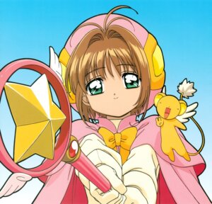 Rating: Safe Score: 3 Tags: card_captor_sakura kerberos kinomoto_sakura madhouse possible_duplicate weapon User: Omgix