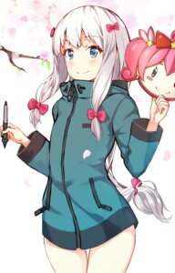 Rating: Safe Score: 52 Tags: eromanga-sensei izumi_sagiri meruru z_shichao User: Mr_GT
