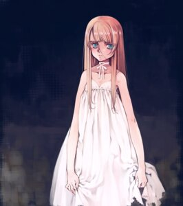 Rating: Safe Score: 8 Tags: dress littlewitch oyari_ashito User: petopeto