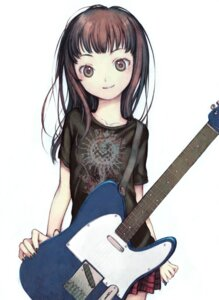Rating: Safe Score: 25 Tags: guitar taguchi_shouichi User: charunetra