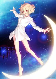Rating: Safe Score: 17 Tags: arcueid_brunestud dress_shirt takeuchi_takashi tsukihime type-moon User: Fanla