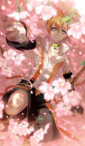 Rating: Safe Score: 4 Tags: headphones kagamine_len len_append male migiwa_hasu vocaloid User: charunetra