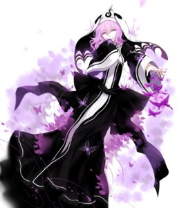 Rating: Safe Score: 18 Tags: dress saigyouji_yuyuko sheya touhou User: charunetra