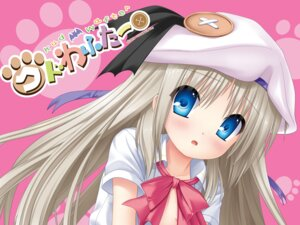 Rating: Questionable Score: 33 Tags: areola kud_wafter little_busters! loli na-ga noumi_kudryavka open_shirt wallpaper User: xxdcruelifexx