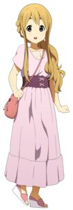 Rating: Safe Score: 20 Tags: dress heels k-on! kotobuki_tsumugi tagme User: NotRadioactiveHonest