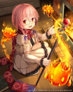 Rating: Safe Score: 36 Tags: megane namanie weapon User: Mr_GT