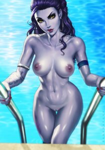 Rating: Explicit Score: 54 Tags: dandon_fuga naked nipples overwatch pussy tattoo uncensored wet widowmaker User: Mr_GT