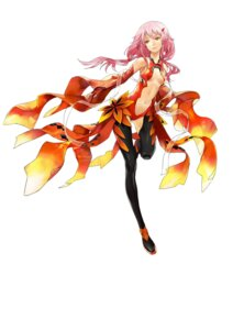 Rating: Safe Score: 81 Tags: guilty_crown jpeg_artifacts redjuice yuzuriha_inori User: allenallenallen333