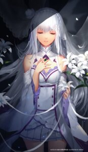 Rating: Safe Score: 57 Tags: cleavage emilia_(re_zero) re_zero_kara_hajimeru_isekai_seikatsu swd3e2 User: Mr_GT
