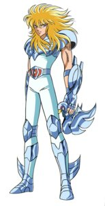 Rating: Safe Score: 2 Tags: cygnus_hyoga male saint_seiya User: Radioactive