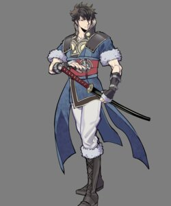 Rating: Questionable Score: 2 Tags: akira_(kaned_fools) fire_emblem fire_emblem_heroes fire_emblem_kakusei nintendo ronkuu sword transparent_png User: Radioactive