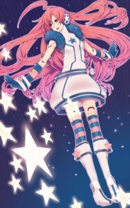 Rating: Safe Score: 11 Tags: miki_(vocaloid) nayu vocaloid User: charunetra