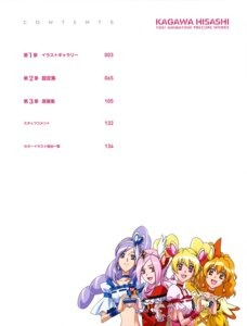 Rating: Safe Score: 2 Tags: fresh_pretty_cure! index_page pretty_cure User: drop