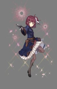 Rating: Safe Score: 19 Tags: gun heels pantyhose princess_principal stephanie tagme transparent_png User: NotRadioactiveHonest