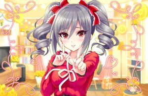 Rating: Safe Score: 43 Tags: kanzaki_ranko the_idolm@ster the_idolm@ster_cinderella_girls urabi User: Mr_GT