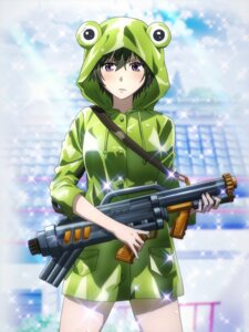Rating: Questionable Score: 27 Tags: bokura_wa_minna_kawaisou gun kawai_ritsu User: sylver650
