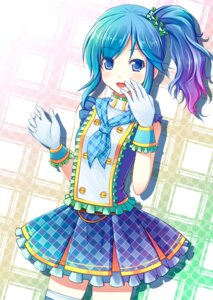 Rating: Safe Score: 25 Tags: aikatsu! akashio kiriya_aoi User: 椎名深夏