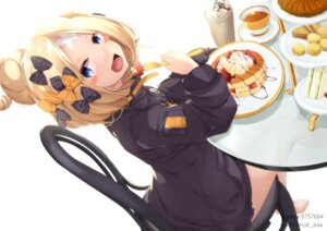 Rating: Questionable Score: 10 Tags: abigail_williams_(fate/grand_order) bandaid fate/grand_order kana616 User: Dreista