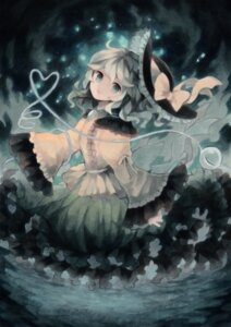 Rating: Safe Score: 20 Tags: komeiji_koishi touhou wiriam07 User: mattiasc02