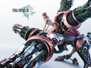 Rating: Safe Score: 22 Tags: cg final_fantasy final_fantasy_xiii hecatoncheir mecha oerba_dia_vanille square_enix wallpaper User: unisex