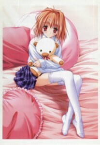 Rating: Safe Score: 20 Tags: amane_sou bleed_through brain_soft kawai_rie lovers thighhighs User: admin2