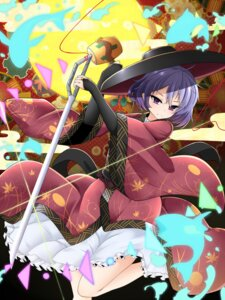 Rating: Safe Score: 19 Tags: japanese_clothes rihito_(usazukin) sukuna_shinmyoumaru touhou weapon User: Mr_GT